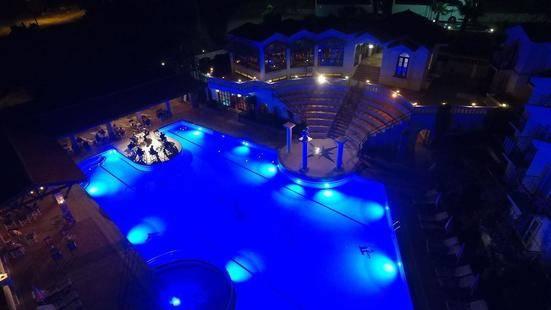 Edasu Artemisia Royal Park Club