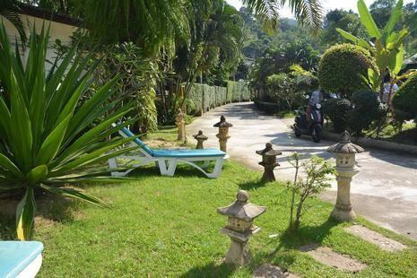 Asia Garden Phuket