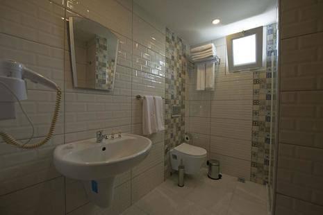 Smart Holiday Hotel Bodrum (Ex. Costa Akkan Suites)