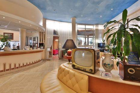 David Palace Hotel