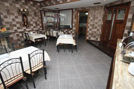 Tiflis House