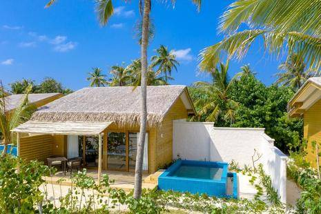 You & Me By Cocoon Maldives (Adults Only 16+)