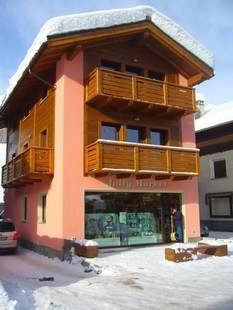 Apartments Jolly Livigno