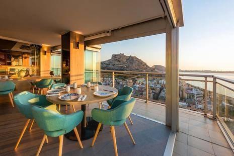 Tryp Alicante Grand Sol