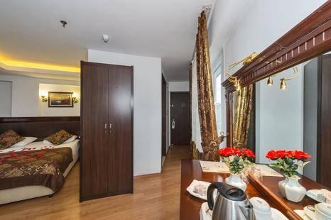 Kuran Hotel