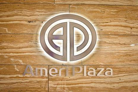 Ameri Plaza