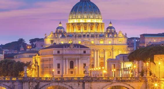 La Vite Vaticana