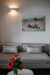 Alianthos Suites
