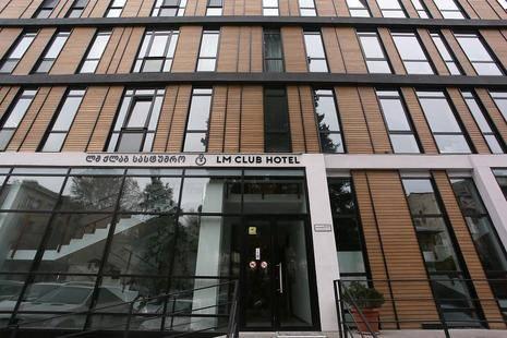L.M Club Hotel
