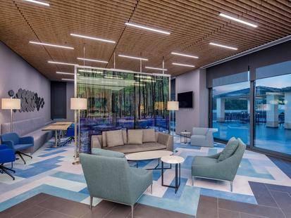 Hampton By Hilton Zeytinburnu