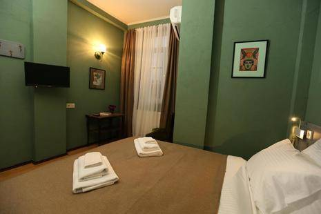 Kindli Hotel