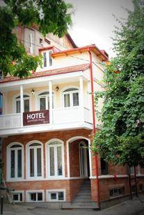 Dcorner Hotel