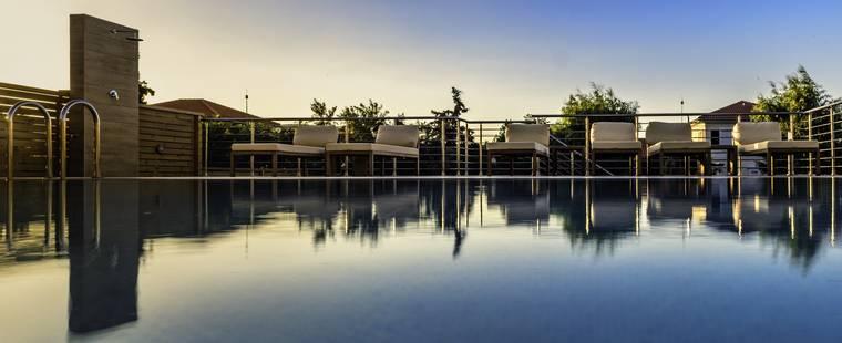 Elounda Spa Villa