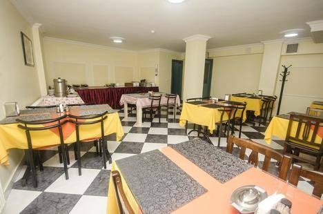 Devman Hotel