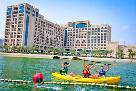 Al Bahar Hotel & Resort (Ex. Blue Diamond Alsalam Resort)
