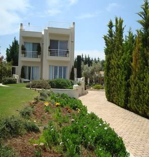 Villa Acanthus