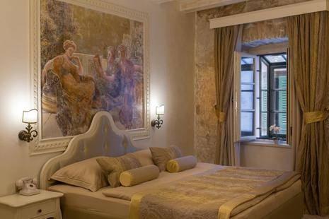 Hotel Life Palace Heritage