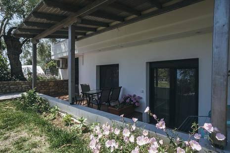 Villas Scandia