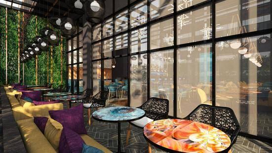 Doubletree By Hilton Antalya City Centre