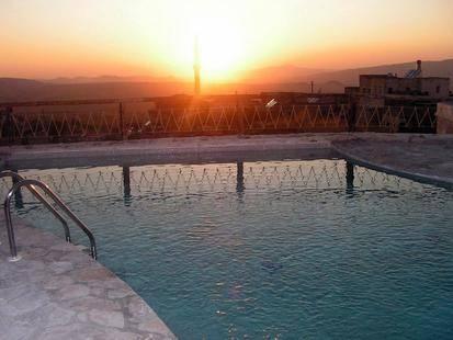 Cappa Villa Cave Hotel