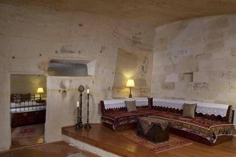 Yunak Evleri Hotel