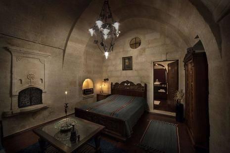 Sacred House Hotel