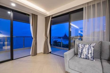 Golden Tulip Pattaya Beach Resort