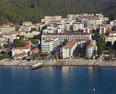 Emre Hotels & Beach