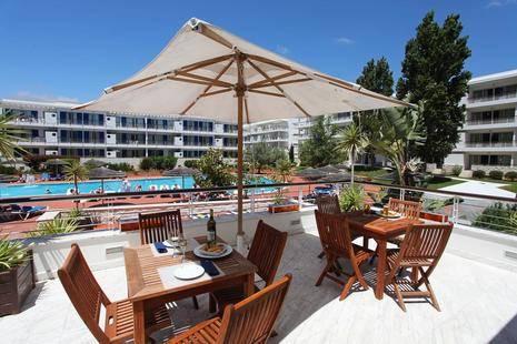 Marina Club II