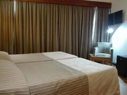Hotel Do Centro