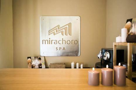Mirachoro Praia Hotel