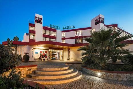 Da Aldeia Hotel