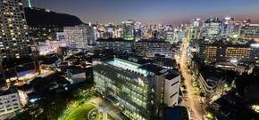 Chisun Hotel Myeongdong