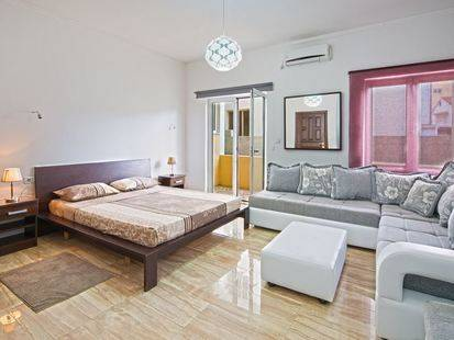 Apartments Adrovic