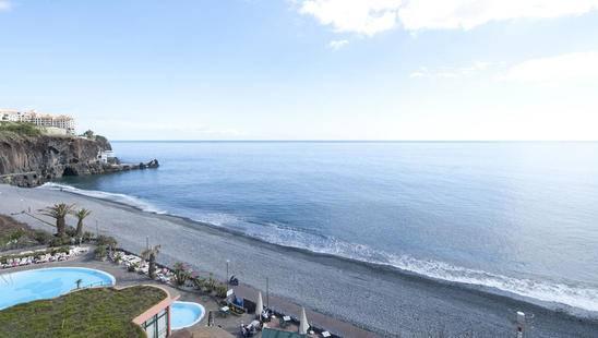 Pestana Ocean Bay