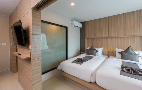 The Bay Exclusive Hotel