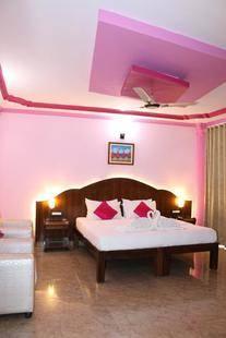 Sea View Resort Patnem