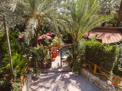 Azur Paradise Cirali