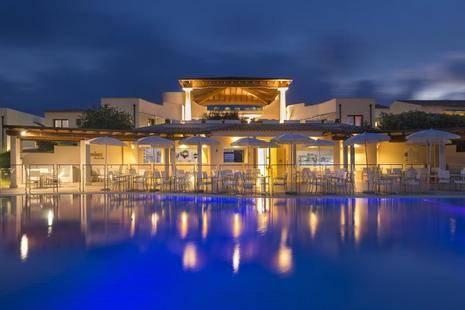 Grande Baia Hotel Resort