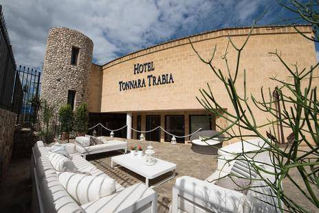 Tonnara Hotel
