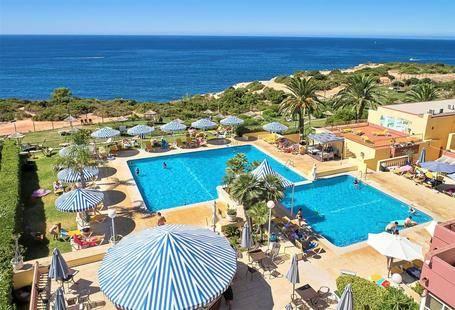 Baia Cristal Beach & Spa Resort