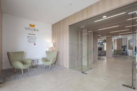 Vitor`S Plaza