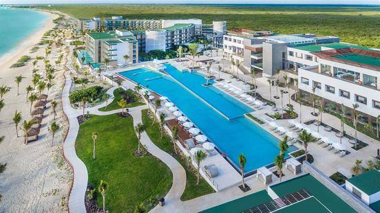 Haven Riviera Cancun Resort & Spa (Adults Only)