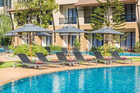 Aurico Kata Resort & Spa