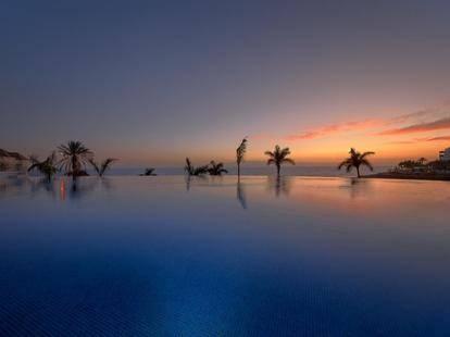 H10 Atlantic Sunset