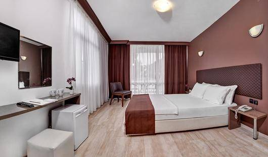 A 11 Hotel Cesme