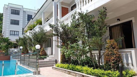 Quynh Mai Phu Quoch Resort