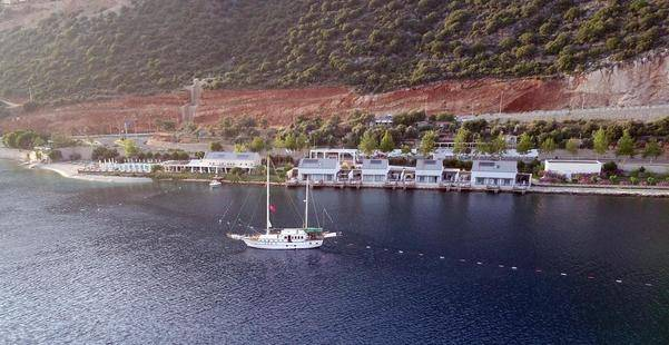 Doria Hotel & Yacht Club