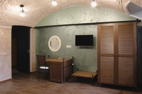 Brigitte Boutique Hotel