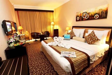 Dorus Hotel Dubai